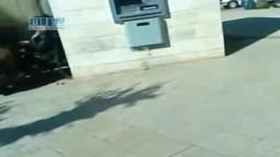 سوريا- عناصر الأمن  يحتلون  ساحة الحلبي باللاذقية 22/ 1/ 2012