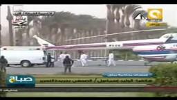 فريد الديب: مبارك ما زال رئيسًا لمصر بحكم الدستور