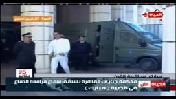 بعد  تهديدات حسين سالم  - فريد الديب يقول: حسين سالم رجل وطني