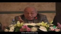 حصرياً .. كلمة أ / فهمى هويدى فى مؤتمر الشرق الأوسط بعد الثورة .. الرؤى العربية والتركية