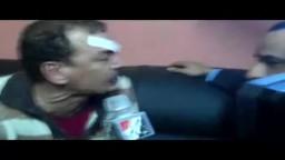 البلطجى المحتجز من اهالى بورسعيد يذكر اسماء المحرضين من الحزب الوطنى على مذبحة بورسعيد