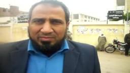 انتخابات الشورى جولة الإعادة من أمام إحدى للجان بدمياط