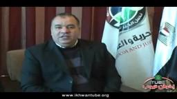 حصرياً .. حوار مع د/أحمد سليمان الأمين المساعد للتخطيط والتنمية لحزب الحرية والعدالة .. ج1