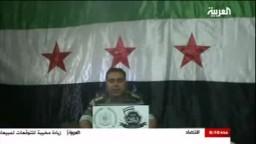 ابرزالاسلحة التي يستخدمها النظام السوري ضد الشعب