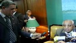 وزير الداخلية : اطلاق اللحية عادة وليس سُنة