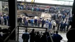 السويس لتصنيع البترول: رفض بطرس غالي تجديد الأجهزة وراء الانفجار