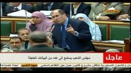 جمال حشمت: يجب الإستماع لمطالب عمال شرق الدلتا