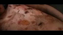 شام حمص الخالدية طفل آل درويش والتنكيل الفظيع بجسده
