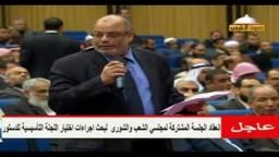د/ حسين إبراهيم : سنتعاون لوضع دستور يحفظ للمصريين وطنيتهم