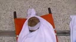 حمص كرم الزيتون رسالة أم ثكلى مع شهداء كرم الزيتون مؤثر 9 3 2012