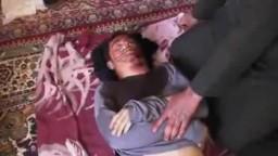 شام حوران المسيفرة الشهيد عمر الزعبي من ذوي الاحتياجات الخاصة 09 03 2012