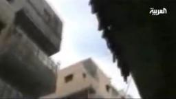 الصحافية اديت بوفييه تروي ما عاشته في بابا عمرو