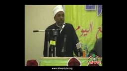حصرياً .. كلمة أ/ جابر طايع مدير عام المساجد بوزارة الأوقاف فى المؤتمر الأول لنقابة الدعاة بمسجد الفتح