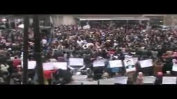 درعا الثورة مدينة الحراك جمعة التدخل العسكري الفوري 16/ 3/ 2012