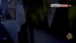 تسعة وعشرون قتيل وجرحى في إدلب بسوريا اليوم 19/ 3/ 2012