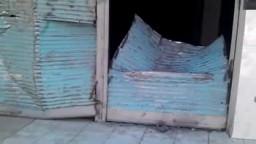 درعا مهد الثورة-الحراك 24-3-2012