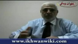 أ/ أحمد خالد .. طرابلس لبنان -  شهادات ورؤي على طريق الدعوة - ج 1