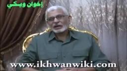 الأستاذ أحمد كيوان -شهادات ورؤي حصريا على إخوان ويكي- الجزء الرابع