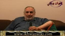 شهادات ورؤى على طريق الدعوة - أ / إبراهيم حسب الله - الجزء السابع