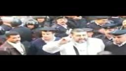 مهندس النهضة والمرشح للرئاسة ... خيرت الشاطر _ ثائراً