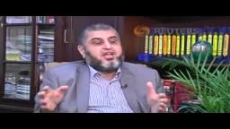 حوار المهندس خيرت الشاطر المرشح لرئاسة الجمهورية  مع رويتر