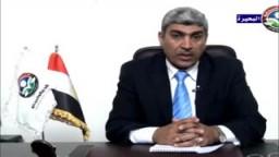 أسامة سليمان واسباب دفع الإخوان بمرشح للرئاسة