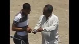 بالفيديوعمليات شراء أصوات بالتجمع الثالث لأحمد شفيق