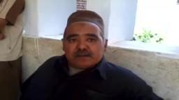 قاضى يوجه الناخبين لإبطال أصواتهم فى حال تصويتهم لمرسى