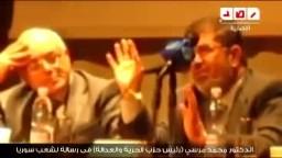 فوز د.محمد مرسي برئاسة مصر وموقفه من الثورة السورية