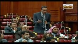 عمرو عز- الإعلام متحامل علي الجمعية التأسيسية