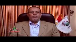 حصرياً .. تعليق د/عصام العريان على قرارات الرئيس