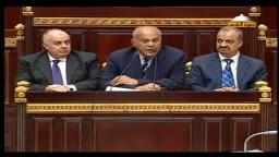 كلمة د/ يعقوب خلال إجتماع لجنة الحوار بالتأسيسية