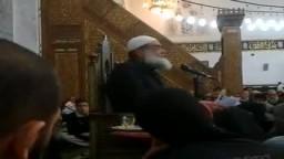 محمد عبدالمقصود- الإخوان لم يكذبوا بترشيح خيرت الشاطر