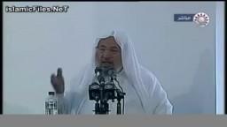 د.يوسف القرضاوي- ادفعوا أموال الزكاة للشعب السوري