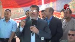 مرسى لتجار سوق العبور : مضى عهد إتاوات النظام البائد
