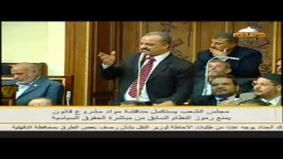 البلتاجي: أدعو للتوحد والتوافق الوطني لإنقاذ الثورة