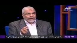 د/ محمود غزلان - المجلس العسكرى يريد الانقلاب على الثورة
