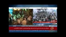 الشاطر- الثورة مستمرة و د.محمد مرسي مرشحنا