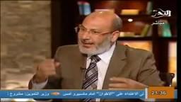 د/صفوت حجازى شعبية الإخوان لم تسقط