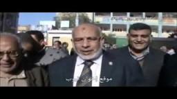 كلمة م.ابراهيم أبوعوف أمام لجنة الإنتخابات بالدقهلية