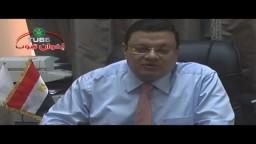 د/ياسر وتعليق على نتائج التصويت بالخارج فى الاعادة
