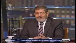 د/ محمد مرسي يوجه كلمة للأقباط وللمرأة وللفنانين