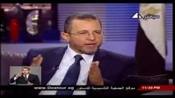 هشام قنديل : الأقتراض الخارجي شر لابد منه