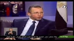 هشام قنديل : الأمن ملف أساسي نوليه أولوية فائقة