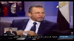 هشام قنديل : السياحة لها ثمارإقتصادية سريعة جداً