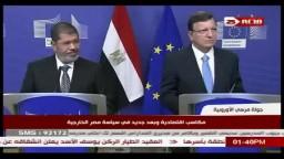 مكاسب إقتصادية في سياسة مصر الخارجية