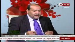 عزب : المفسدون مصرون علي حل البرلمان
