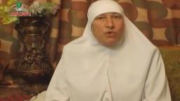 حصرياً .. مصرية  جاءت من غزة لتأييد الدكتور مرسي