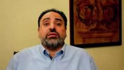 رسالة م.فاضل سليمان إلى المصريين فى جولة الإعادة
