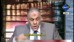 الحوينى يهيب بالجميع أن يقفوا صفاً واحداً خلف مرسى